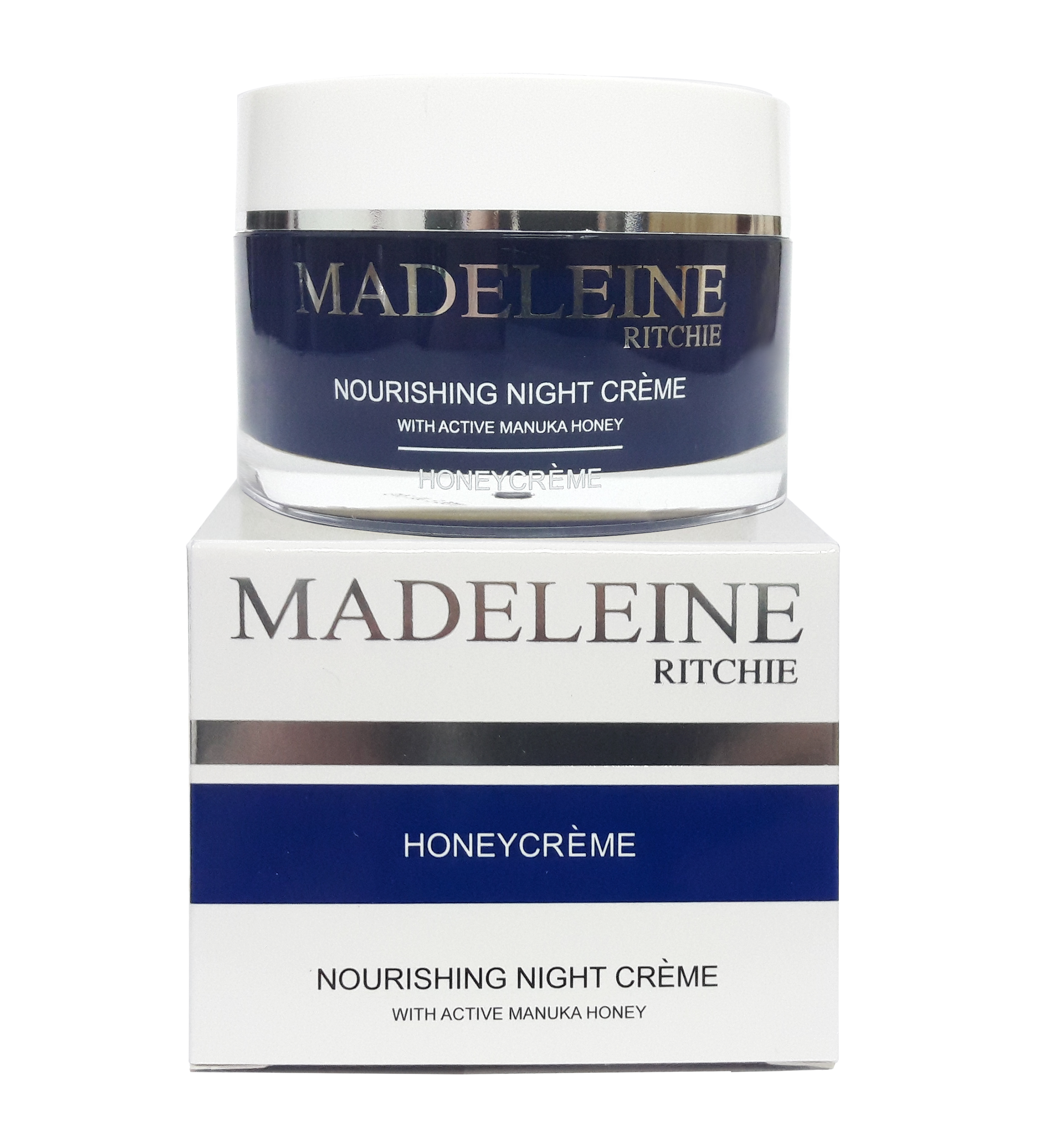 nourishing night creme 2